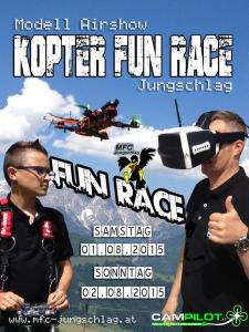 Show-Race-Jungschlag